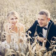 Wasze Śluby The Weddie - Ślub Ali i Pawła, zdjęcia plenerowe
