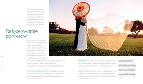 Konkurs - do wygrania książka Jose Villa z inspiracjami dla fotografów