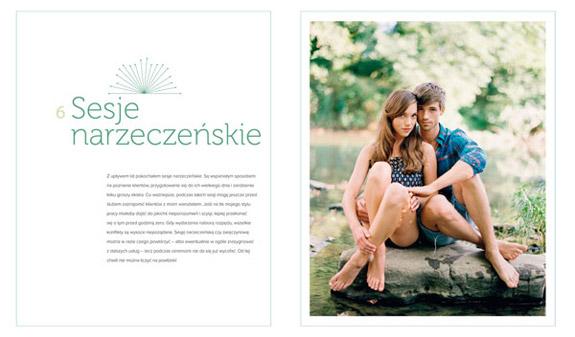 Fantastyczna fotografia ślubna znanych fotografów