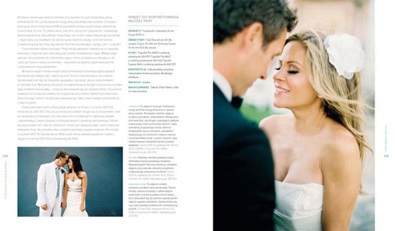 Sekrety warsztatu fotografi ślubnej