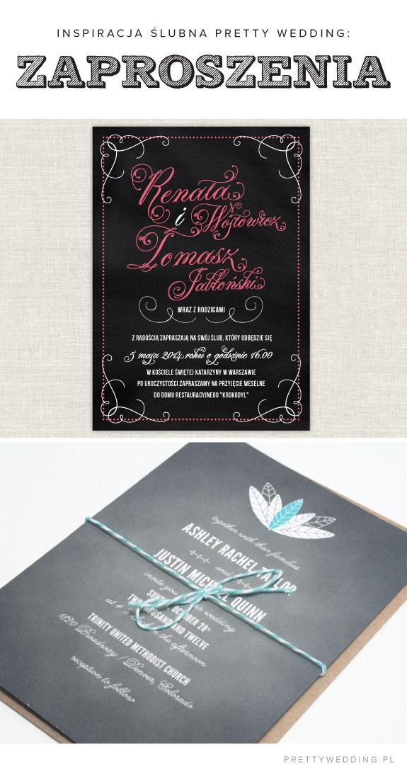 Hello Prints Rzeszów, eleganckie i wyjątkowe zaproszenia na ślub