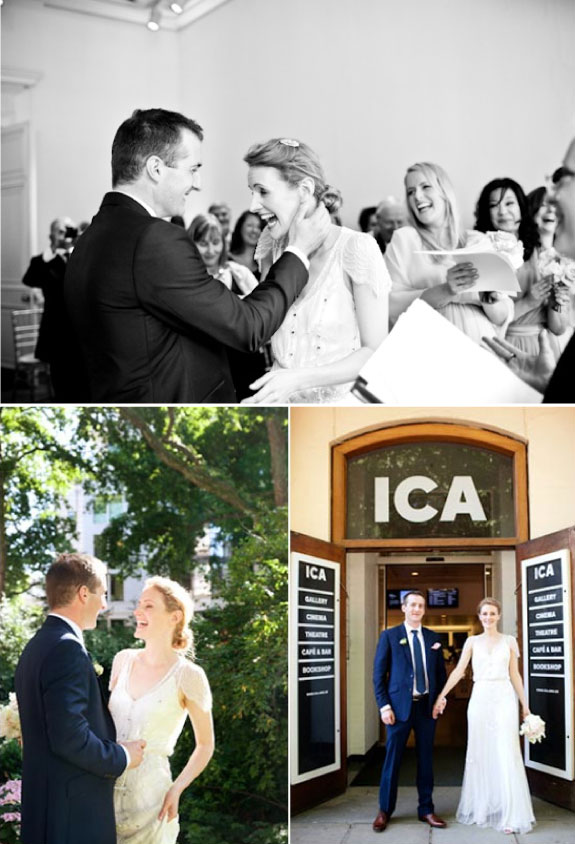 Zdjęcia ślubne w trakcie ceremoni kościelnej i po mszy