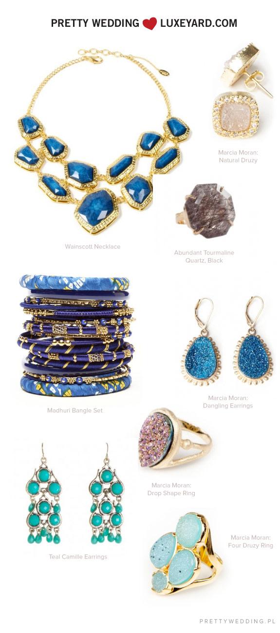 Niezwykła i piekna biżuteria za niewielkie pieniądze