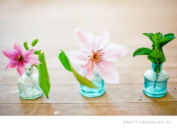 Inspiracje kwiatowe na wesele