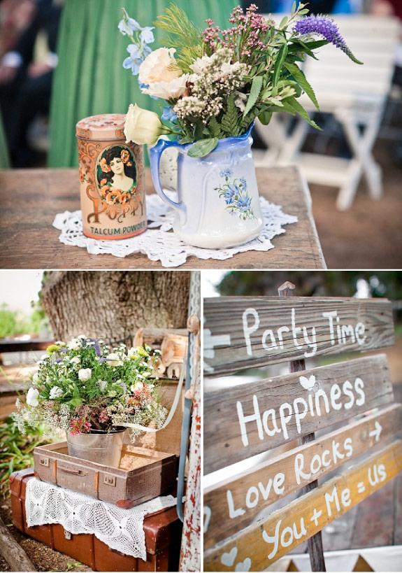 Dekoracje kwiatowe na weselu