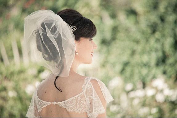 Zielono miętowa kolorystyka na ślubie