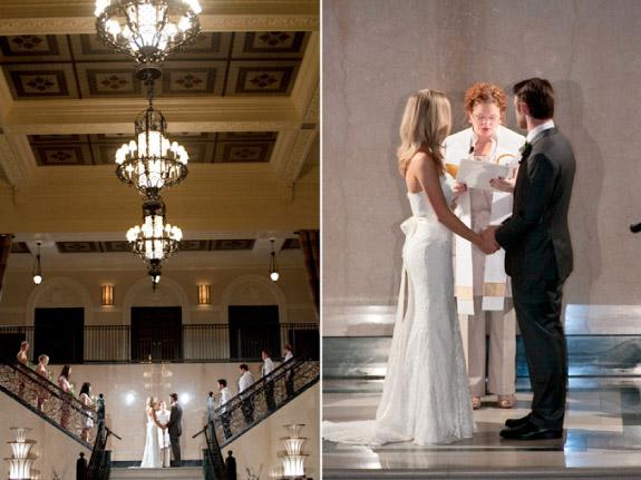 Nietypowe miejsce na ślub