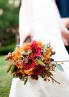 Kwiaty Tygodnia: Bukiety z Żołędziami