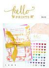 Hello Prints