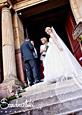 Romantyczny czerwcowy ślub Kasi i Michała
