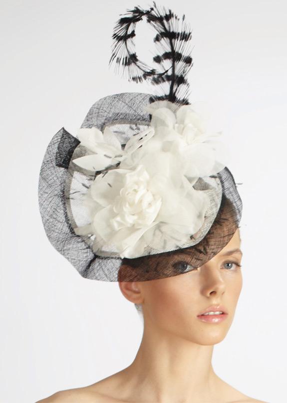 Ekskluzywne kapelusze