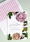 Zaproszenia ślubne Hello! Prints