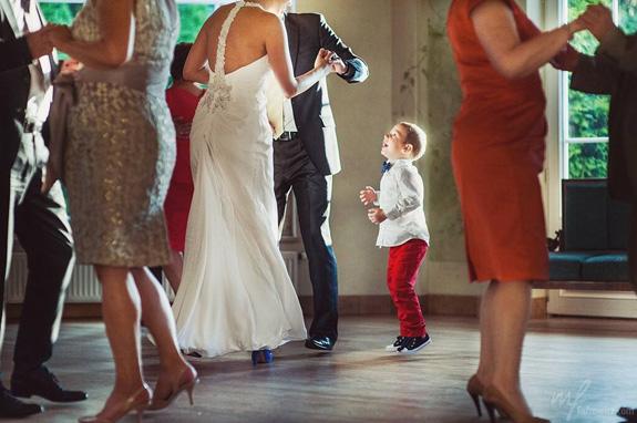 Tańce i zabawy weselne