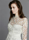 Suknie ślubne Laurelle z kolekcji na rok 2014