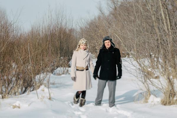 jak wykonać piękne zimowe zdjęcia