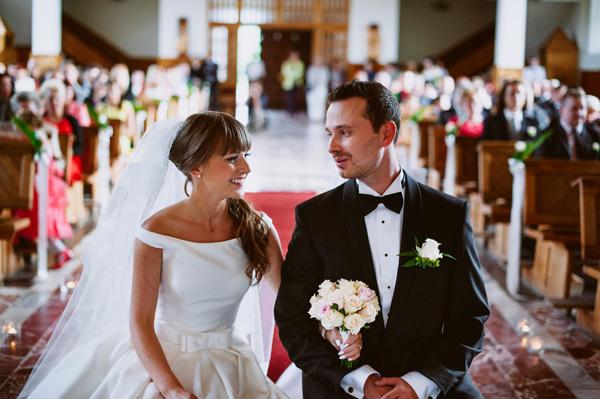 Kasia i Kordian biorą ślub