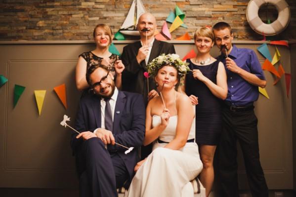Fotobudka na ślub