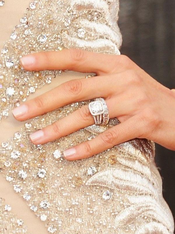 Paznokcie do ślubu